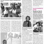 Bericht Haller Stadtblatt