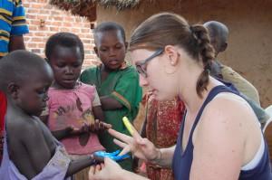 Tugende Togehter - Reise nach Uganda